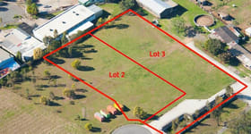 Development / Land commercial property for sale at Lot 2 & 3/6 Stone Court Kingston QLD 4114
