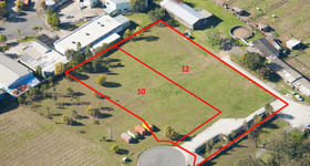 Factory, Warehouse & Industrial commercial property for sale at 10 & 12 Stone Court Kingston QLD 4114