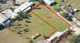 Development / Land commercial property for sale at Lot 3/6 Stone Court Kingston QLD 4114