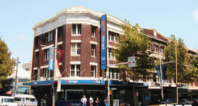Offices commercial property sold at 85-97 William Street Darlinghurst NSW 2010
