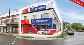 Factory, Warehouse & Industrial commercial property sold at 14/360 New Canterbury Road Dulwich Hill NSW 2203
