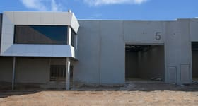 Industrial / Warehouse commercial property for sale at 5/12 Rockfield Way Ravenhall VIC 3023