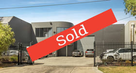 Factory, Warehouse & Industrial commercial property sold at 46 Barrie Road Tullamarine VIC 3043