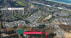 Development / Land commercial property sold at Lot 41 Commonage Road Dunsborough WA 6281