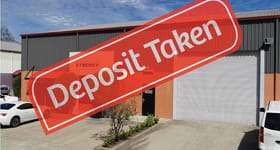 Factory, Warehouse & Industrial commercial property sold at Unit 3/1 Pippita Close Beresfield NSW 2322