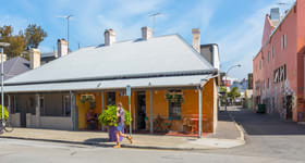 Shop & Retail commercial property sold at Lot 3, 24 Essex Street Fremantle WA 6160