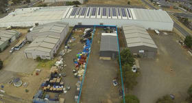 Factory, Warehouse & Industrial commercial property sold at 7B Graham Street Melton VIC 3337