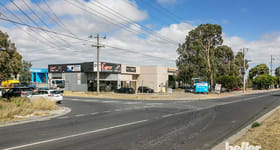 Factory, Warehouse & Industrial commercial property sold at 122 Fairbank Road Clayton South VIC 3169