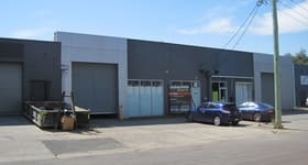 Factory, Warehouse & Industrial commercial property sold at 15 Tudor Street Burwood VIC 3125