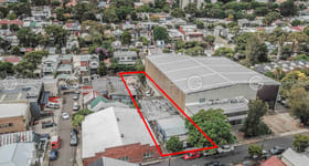 Factory, Warehouse & Industrial commercial property sold at 37 John Street Leichhardt NSW 2040