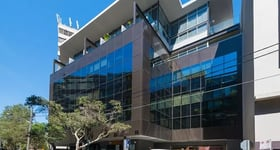Offices commercial property sold at 504/55 Holt Street Surry Hills NSW 2010