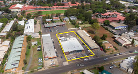 Offices commercial property sold at 102 Hill Street Newtown QLD 4350