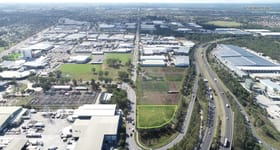 Factory, Warehouse & Industrial commercial property sold at 150 Jedda Road Prestons NSW 2170