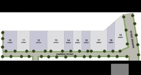 Development / Land commercial property sold at 427 Main Myrtletown Road Pinkenba QLD 4008