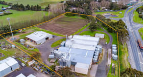 Factory, Warehouse & Industrial commercial property sold at 1-5 BISHOP ROAD Mount Gambier SA 5290