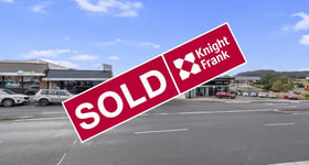 Offices commercial property sold at 83 Mount Street Burnie TAS 7320