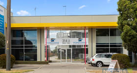 Offices commercial property sold at 314A Bay Road Cheltenham VIC 3192