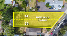 Development / Land commercial property sold at 39-41 Hastings Road Frankston VIC 3199