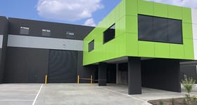 Factory, Warehouse & Industrial commercial property sold at 1/6 Sigma Drive Croydon South VIC 3136