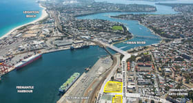 Hotel, Motel, Pub & Leisure commercial property for sale at 50-60 & 62-68 Queen Victoria Street Fremantle WA 6160