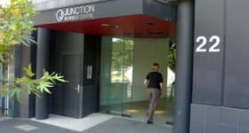 Offices commercial property sold at 202/22 St Kilda Road St Kilda VIC 3182