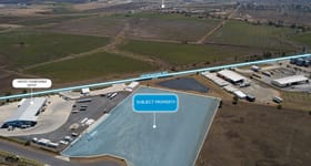 Development / Land commercial property for lease at 8/57 Heinemann Road Wellcamp QLD 4350
