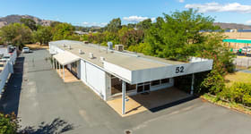 Factory, Warehouse & Industrial commercial property sold at 52-54 Hovell Street Wodonga VIC 3690