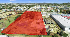 Development / Land commercial property for sale at 328 Taylor Street Glenvale QLD 4350