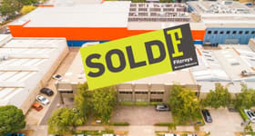 Offices commercial property sold at 1-5 Hall Street Hawthorn East VIC 3123