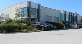 Factory, Warehouse & Industrial commercial property sold at 18/85-115 Alfred Road Chipping Norton NSW 2170