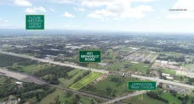 Development / Land commercial property sold at 431 Bringelly Road Leppington NSW 2179