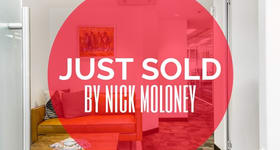 Medical / Consulting commercial property sold at 208/40 Yeo Street Neutral Bay NSW 2089