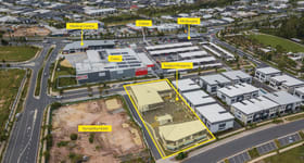 Shop & Retail commercial property sold at Lots 1-8 9-13 Waldron Street Yarrabilba QLD 4207
