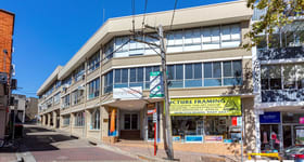 Shop & Retail commercial property sold at 2-4 Clarke Street Crows Nest NSW 2065