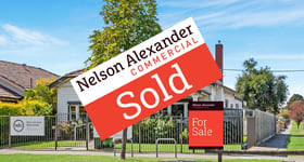 Medical / Consulting commercial property sold at 298 Victoria Road Thornbury VIC 3071