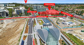 Factory, Warehouse & Industrial commercial property sold at 3/1 Celebration Drive Bella Vista NSW 2153
