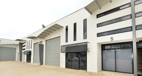 Factory, Warehouse & Industrial commercial property for lease at Unit 5/21 Production Street Noosaville QLD 4566