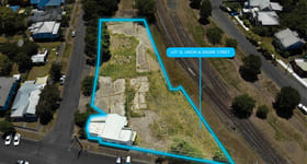 Factory, Warehouse & Industrial commercial property sold at Lot 13 Union & Engine Street Lismore NSW 2480