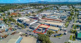 Factory, Warehouse & Industrial commercial property sold at 2/8 Spine Street Sumner QLD 4074