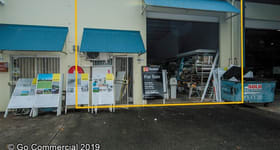 Factory, Warehouse & Industrial commercial property sold at Unit 3/12-14 Hasell Street Portsmith QLD 4870