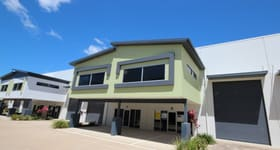 Factory, Warehouse & Industrial commercial property sold at Unit 18,/585 Ingham Road Mount St John QLD 4818