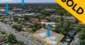 Development / Land commercial property sold at 86-88 Stafford Street Kingswood NSW 2747