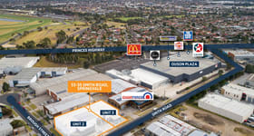 Industrial / Warehouse commercial property for lease at Unit 2/33-35 Smith Road Springvale VIC 3171