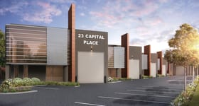 Factory, Warehouse & Industrial commercial property sold at Lot 4/23 Capital Place Carrum Downs VIC 3201
