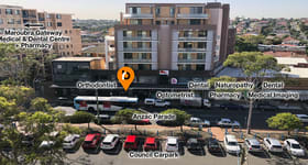 Medical / Consulting commercial property sold at 822 Anzac Parade Maroubra NSW 2035