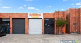 Industrial / Warehouse commercial property sold at 4/21 Capella Crescent Moorabbin VIC 3189