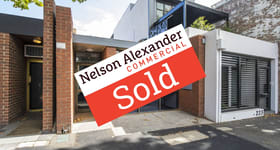 Shop & Retail commercial property sold at 221 Abbotsford Street North Melbourne VIC 3051