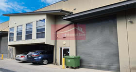 Factory, Warehouse & Industrial commercial property sold at Unit 9/19 Birmingham Avenue Villawood NSW 2163