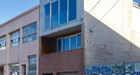 Offices commercial property sold at 51 BUTLER STREET Richmond VIC 3121