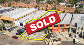 Factory, Warehouse & Industrial commercial property sold at 8 Ardena Court Bentleigh East VIC 3165